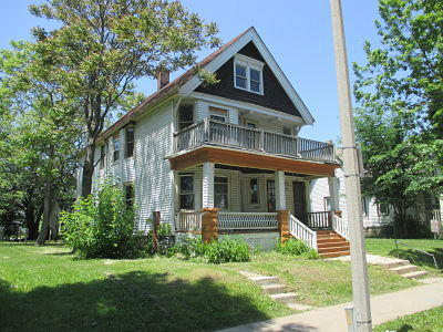 2453 38th St, Milwaukee, Wisconsin 53210, 3 Bedrooms Bedrooms, 7 Rooms Rooms,1 BathroomBathrooms,Two-Family,For Sale,38th St,1,1676992