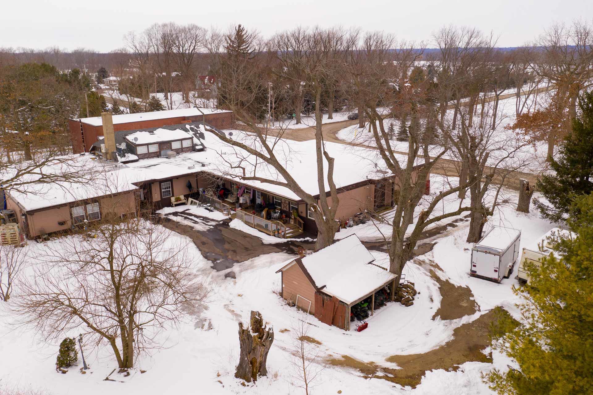 W6595 Walworth Rd, Walworth, Wisconsin 53184, 7 Bedrooms Bedrooms, 14 Rooms Rooms,4 BathroomsBathrooms,Single-Family,For Sale,Walworth Rd,1677012
