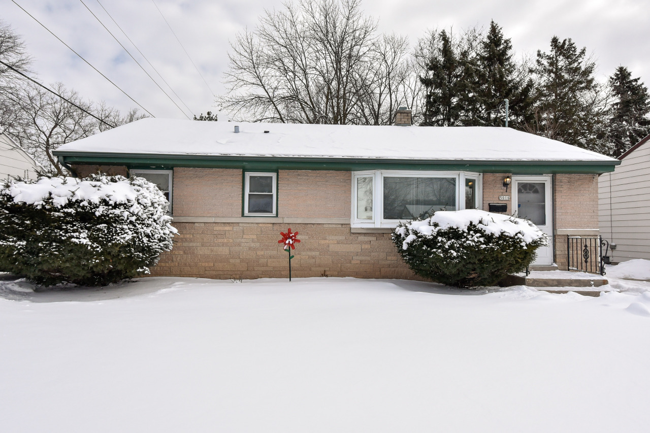5016 83rd St, Milwaukee, Wisconsin 53218, 3 Bedrooms Bedrooms, ,1 BathroomBathrooms,Single-Family,For Sale,83rd St,1676928