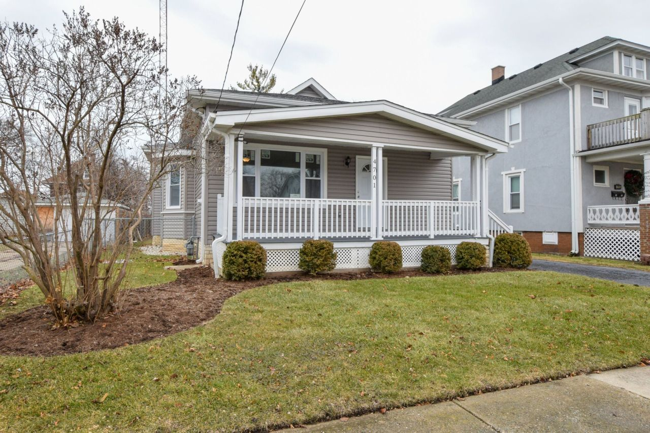 4701 18th Ave, Kenosha, Wisconsin 53140, 3 Bedrooms Bedrooms, 6 Rooms Rooms,1 BathroomBathrooms,Single-Family,For Sale,18th Ave,1677009