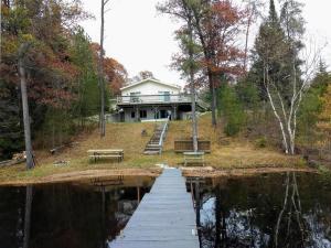 N11647 S Lost Lake Trail, Athelstane, WI 54104