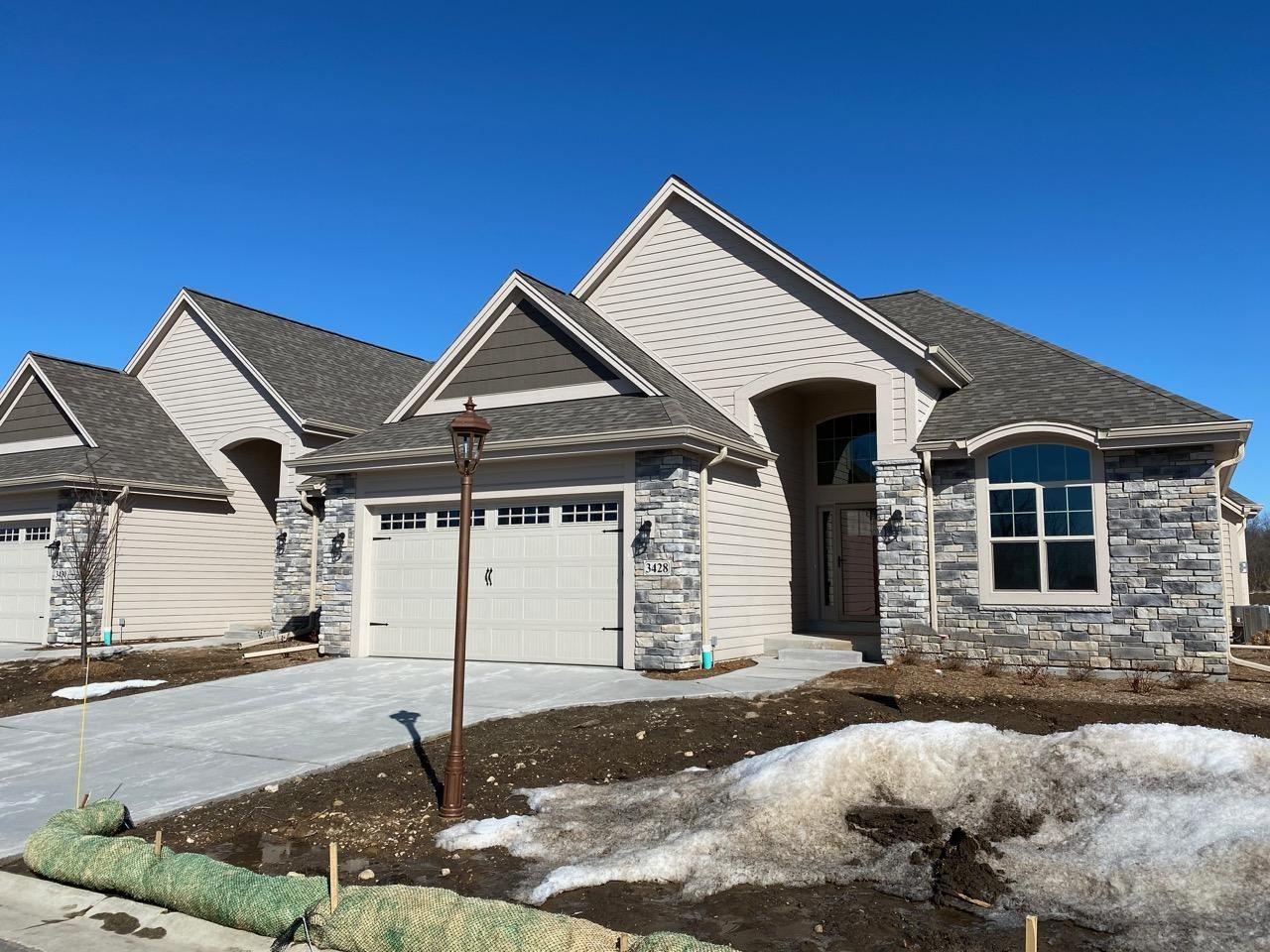 3428 Walnut Trl, Waukesha, Wisconsin 53188, 2 Bedrooms Bedrooms, ,2 BathroomsBathrooms,Condominiums,For Sale,Walnut Trl,1,1679688