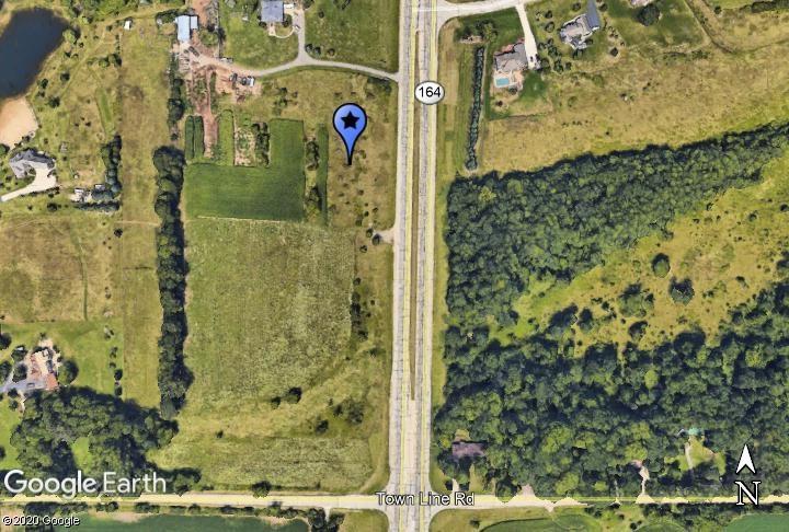 Lt0 Highway 164, Waukesha, Wisconsin 53189, ,Vacant Land,For Sale,Highway 164,1680132