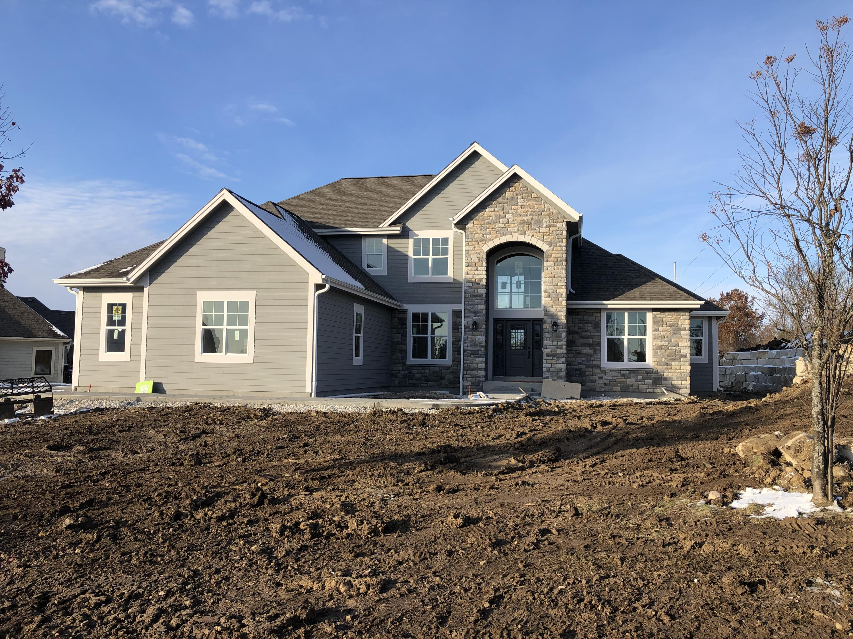 566 Birchwood Dr, Hartland, Wisconsin 53029, 4 Bedrooms Bedrooms, ,2 BathroomsBathrooms,Single-Family,For Sale,Birchwood Dr,1681146