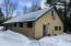 detached garage w/guest quarters