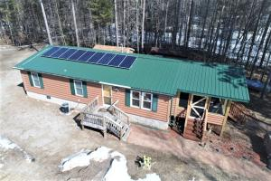 N10470 Caylor RD, Wausaukee, WI 54177