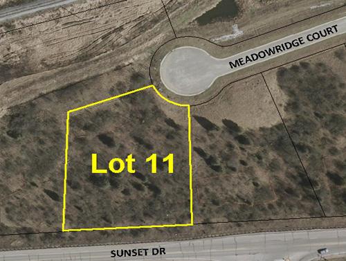 S30W27955 Meadowridge Ct, Waukesha, Wisconsin 53189, ,Vacant Land,For Sale,Meadowridge Ct,1683358