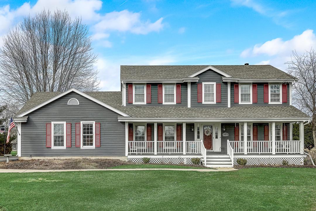 2153 Hillcrest Dr, Delafield, Wisconsin 53018, 5 Bedrooms Bedrooms, 12 Rooms Rooms,3 BathroomsBathrooms,Single-Family,For Sale,Hillcrest Dr,1682721