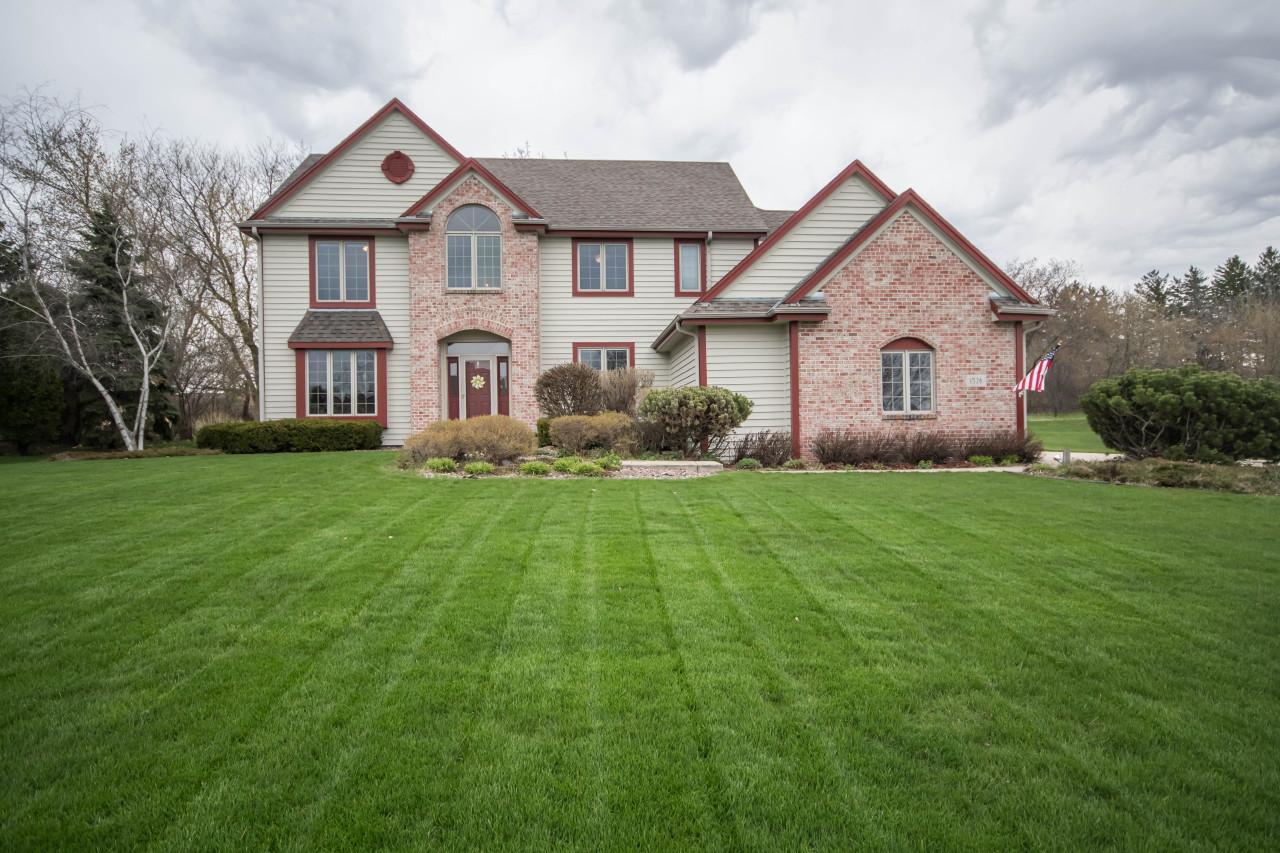 1526 Tallgrass Cir, Waukesha, Wisconsin 53188, 4 Bedrooms Bedrooms, 9 Rooms Rooms,2 BathroomsBathrooms,Single-Family,For Sale,Tallgrass Cir,1686545