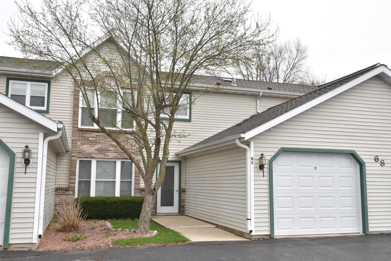 68 Stacy Lynn Ln #C Hartford, WI 53027 Property Image