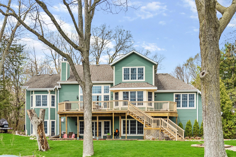 W345N5298 Tearney Dr, Oconomowoc, Wisconsin 53069, 6 Bedrooms Bedrooms, ,3 BathroomsBathrooms,Single-Family,For Sale,Tearney Dr,1687561