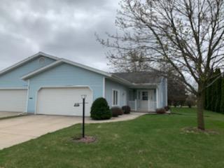 1900 Kellner St, Manitowoc, Wisconsin 54220, 2 Bedrooms Bedrooms, 5 Rooms Rooms,1 BathroomBathrooms,Condominiums,For Sale,Kellner St,1,1687352