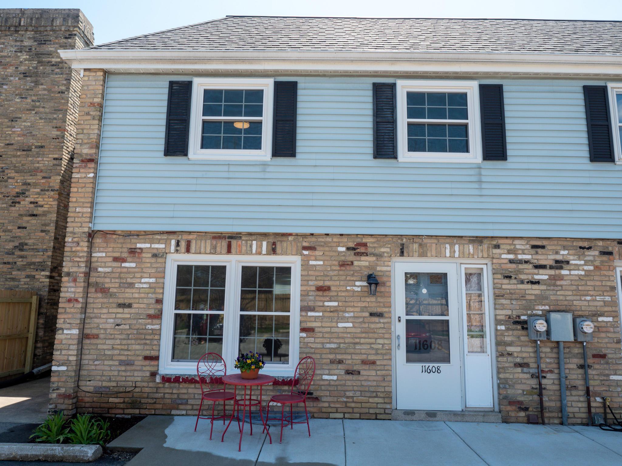 11608 W Blumound Rd Wauwatosa, WI 53226 Property Image