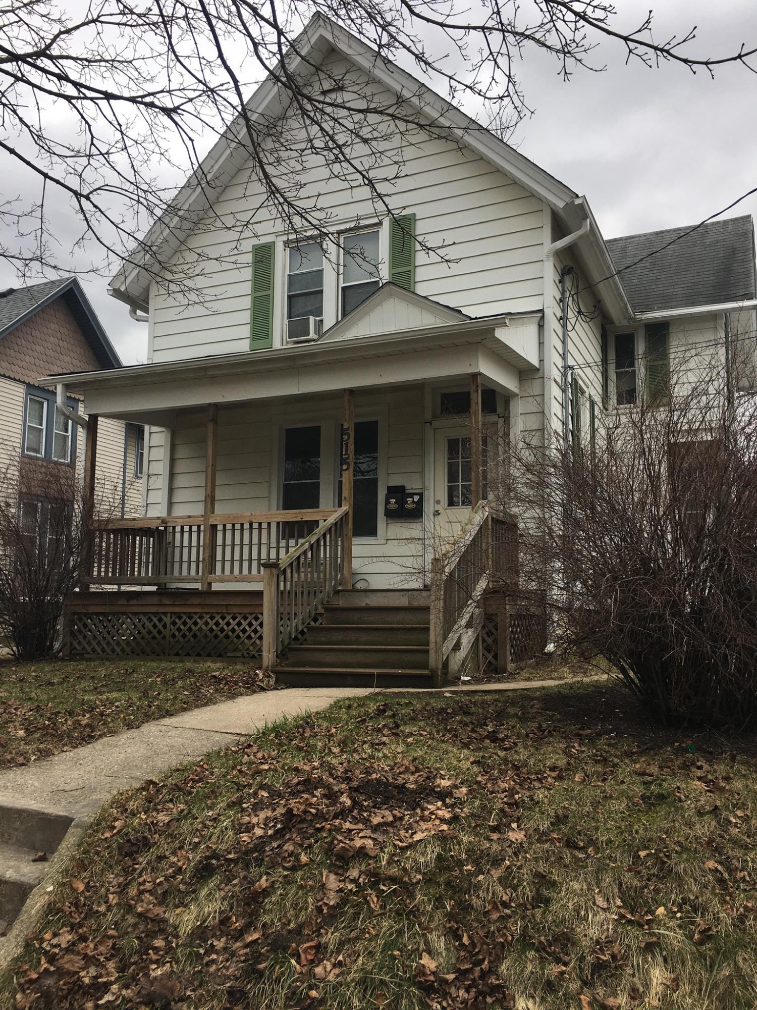 515 Linden St, Waukesha, Wisconsin 53186, 3 Bedrooms Bedrooms, 5 Rooms Rooms,1 BathroomBathrooms,Two-Family,For Sale,Linden St,1,1688270