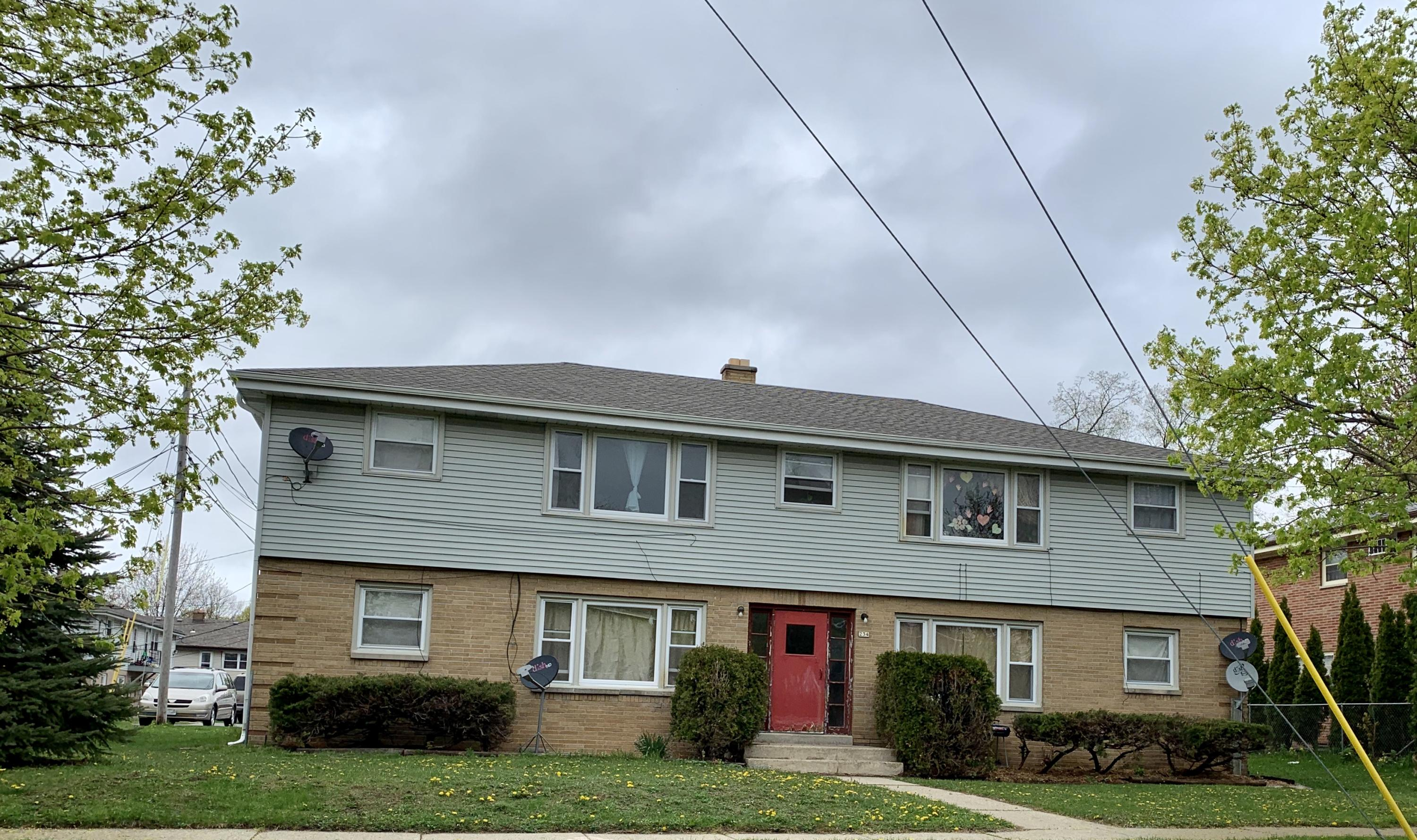 234 Newhall Ave, Waukesha, Wisconsin 53188, ,Multi-Family Investment,For Sale,Newhall Ave,1689064