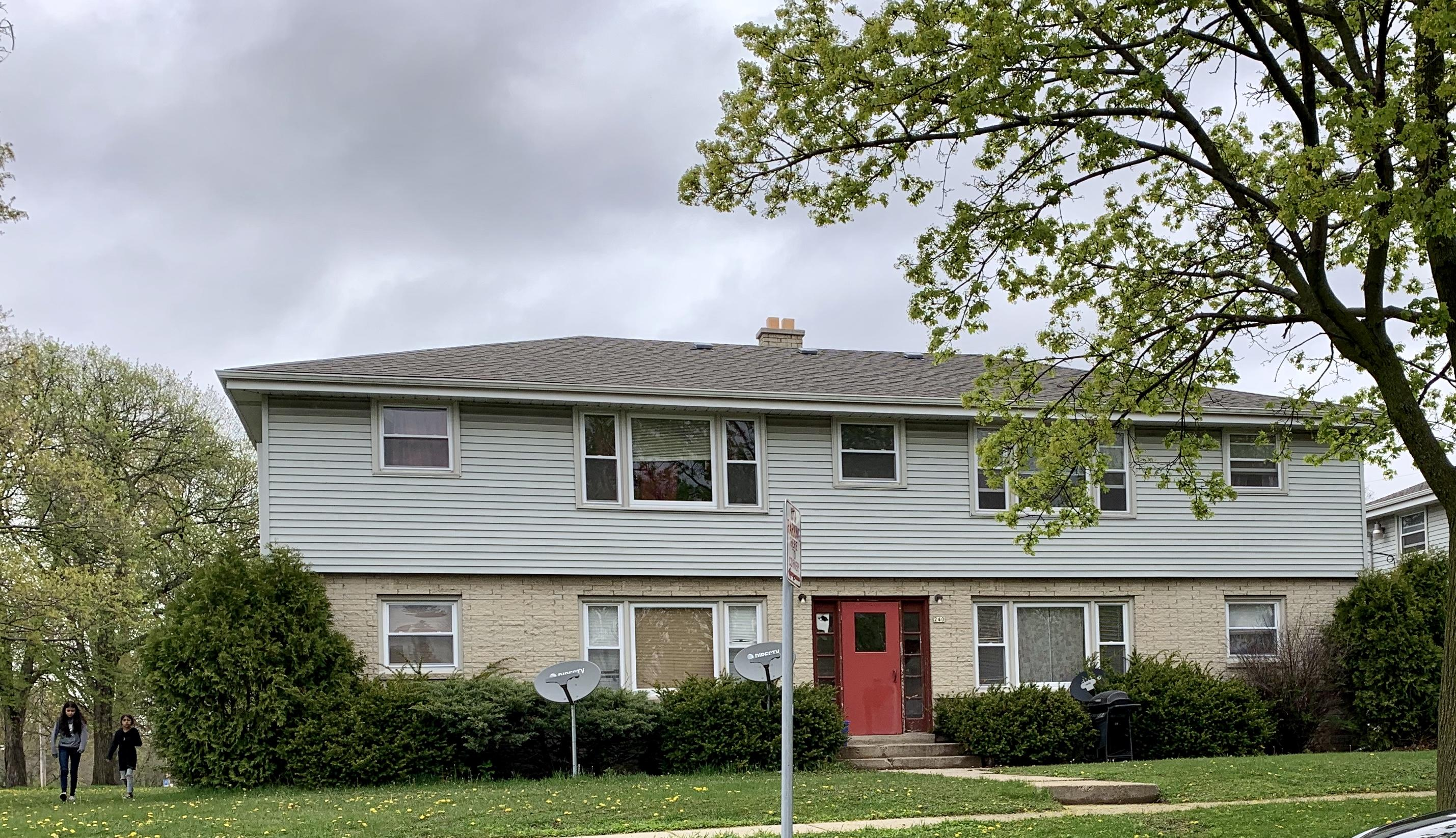 240 Newhall Ave, Waukesha, Wisconsin 53186, ,Multi-Family Investment,For Sale,Newhall Ave,1689076