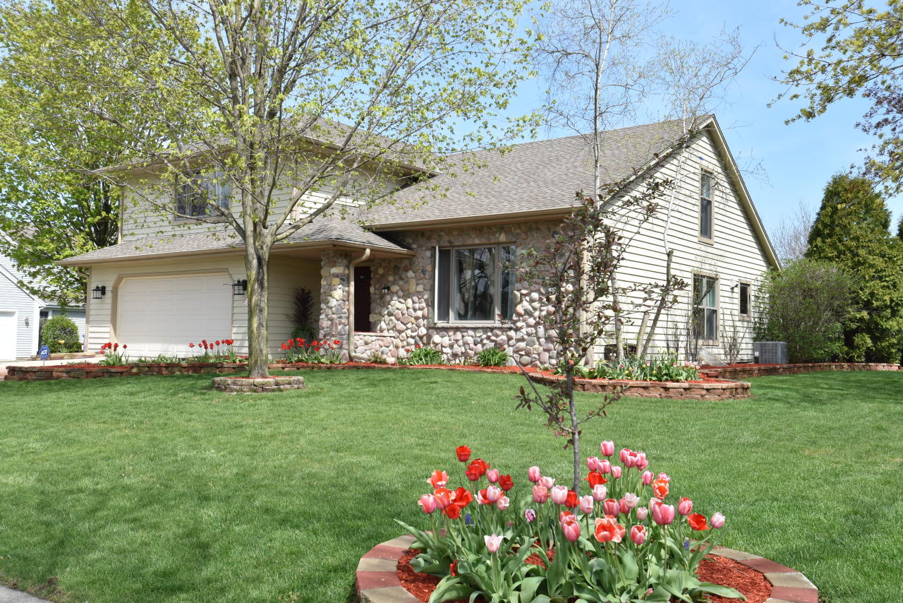 3016 Cone View Ln, Waukesha, Wisconsin 53188, 4 Bedrooms Bedrooms, ,3 BathroomsBathrooms,Single-Family,For Sale,Cone View Ln,1689174