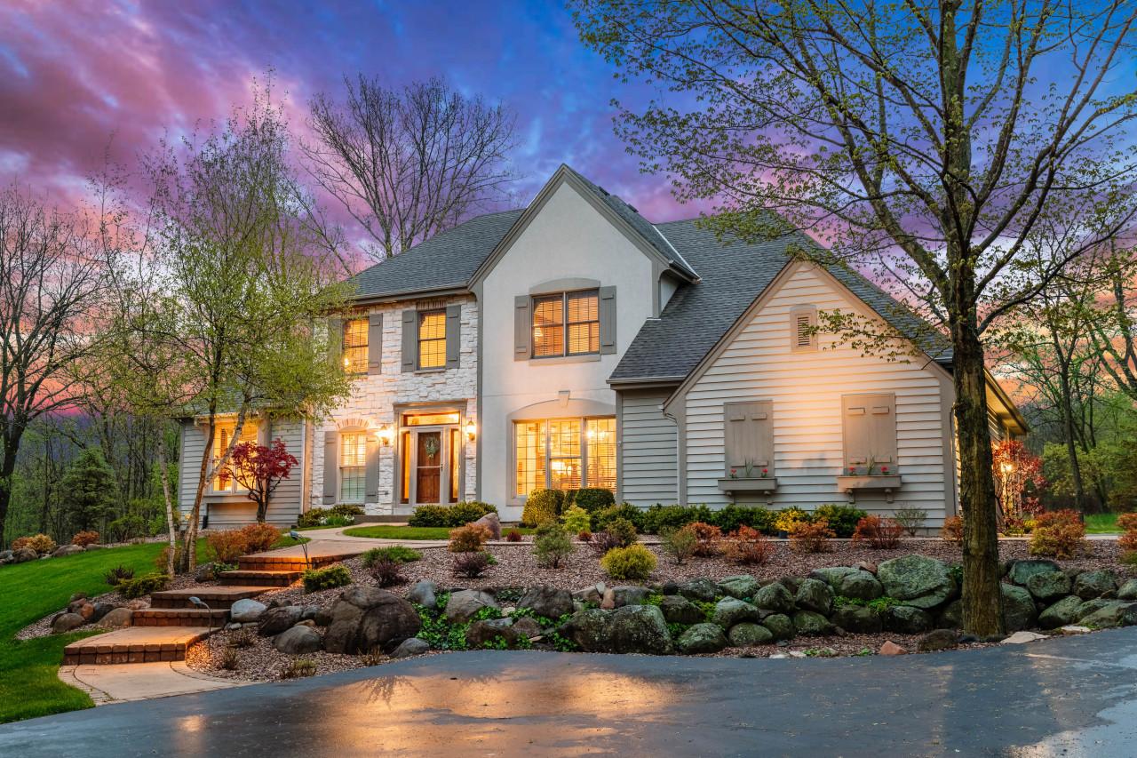 W248S6060 Deerfield Cir, Waukesha, Wisconsin 53189, 3 Bedrooms Bedrooms, 11 Rooms Rooms,2 BathroomsBathrooms,Single-Family,For Sale,Deerfield Cir,1689830