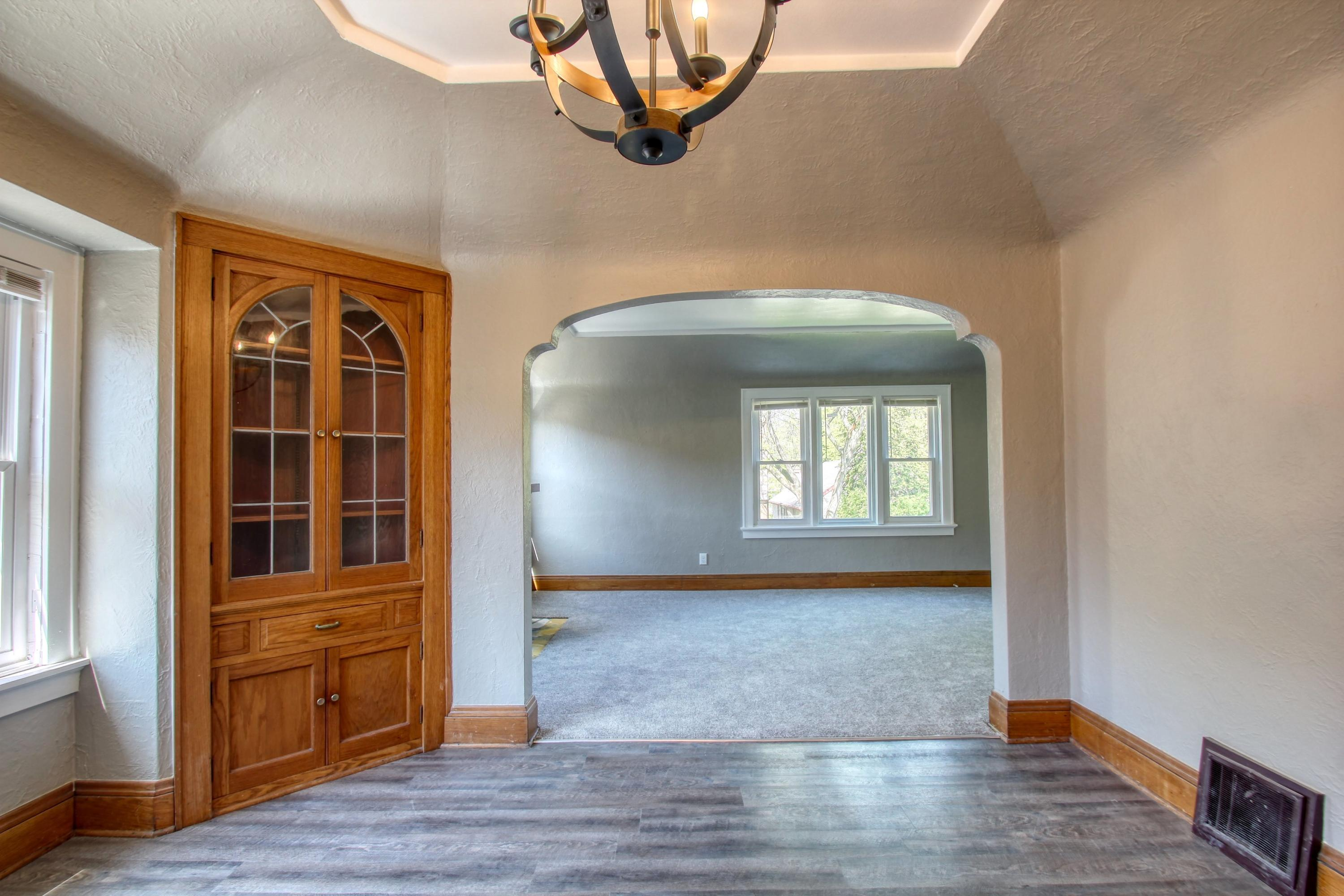 3378 47th St, Milwaukee, Wisconsin 53216, 2 Bedrooms Bedrooms, 5 Rooms Rooms,1 BathroomBathrooms,Two-Family,For Sale,47th St,1,1691388