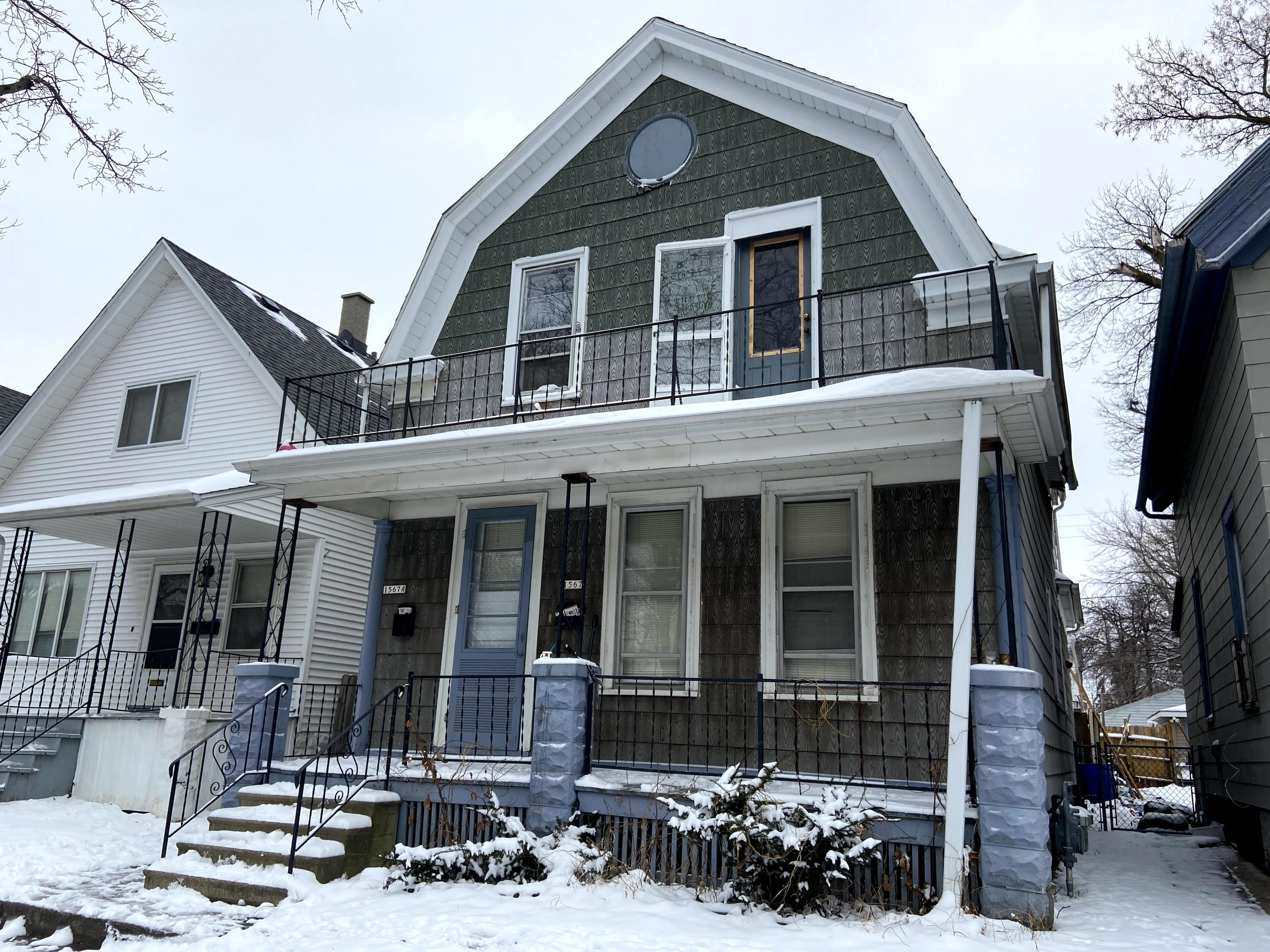 1567 29th St, Milwaukee, Wisconsin 53215, 2 Bedrooms Bedrooms, 5 Rooms Rooms,1 BathroomBathrooms,Two-Family,For Sale,29th St,1,1691310