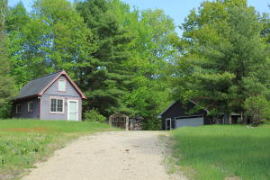 N10116 Bear Paw Ln, Middle Inlet, WI 54177