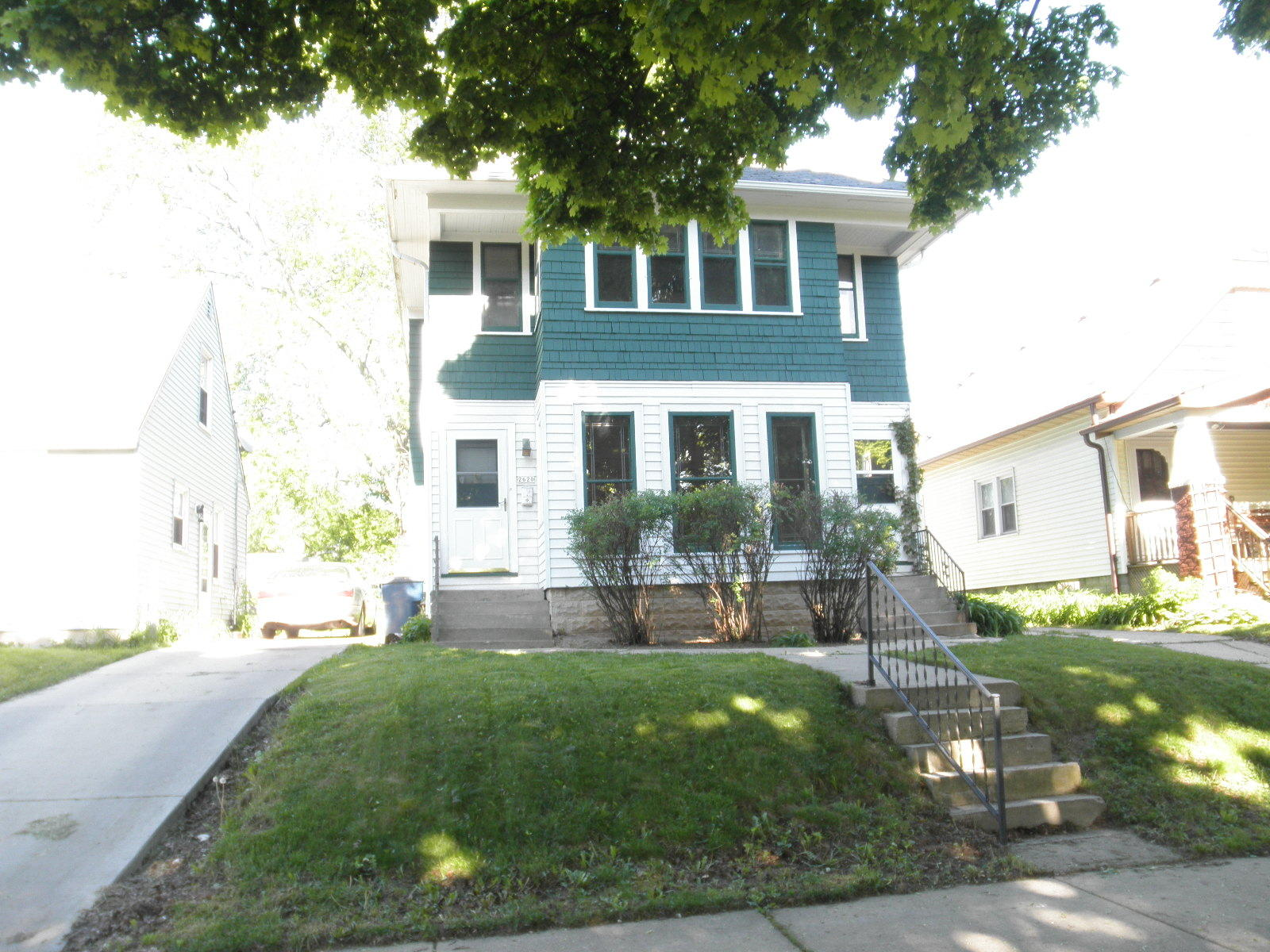 2618 59th St, Milwaukee, Wisconsin 53210, 2 Bedrooms Bedrooms, 5 Rooms Rooms,1 BathroomBathrooms,Two-Family,For Sale,59th St,1,1691392