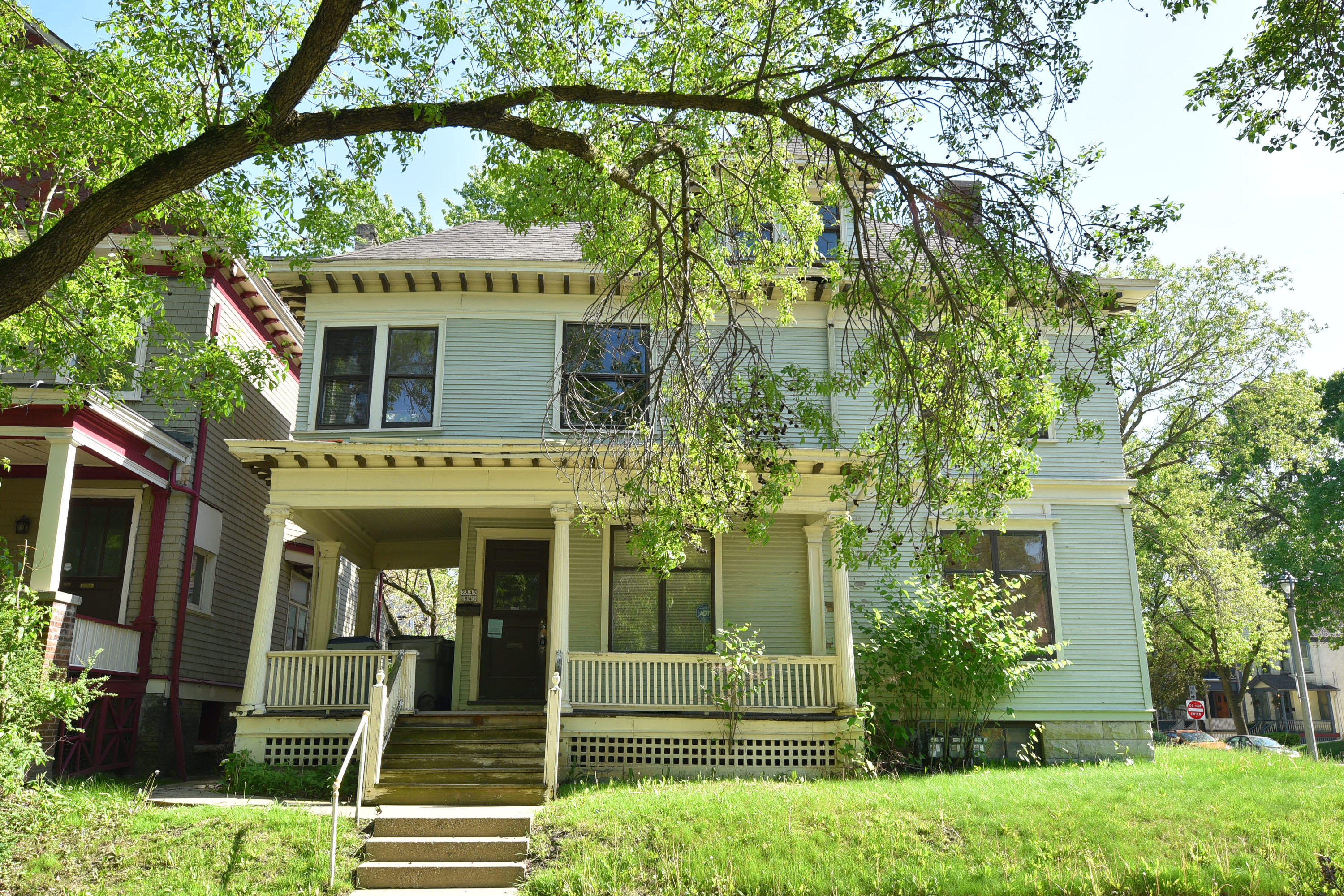 2843 State St, Milwaukee, Wisconsin 53208, 2 Bedrooms Bedrooms, 4 Rooms Rooms,1 BathroomBathrooms,Two-Family,For Sale,State St,1,1691403