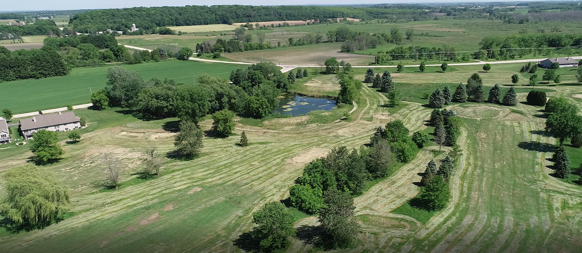 W5710 County Road CW, Emmet, Wisconsin 53098, ,Vacant Land,For Sale,County Road CW,1677015