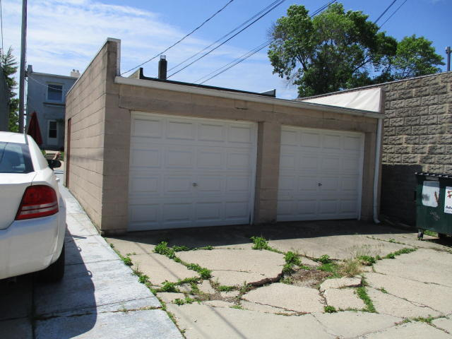 7728 W National Ave #garage