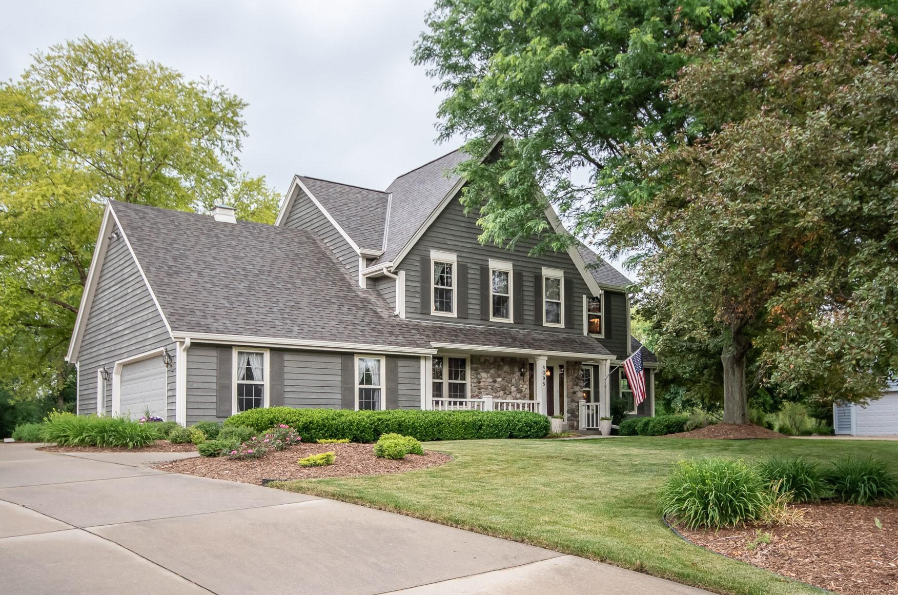 4095 Clare Bridge Ln, Brookfield, Wisconsin 53005, 3 Bedrooms Bedrooms, 8 Rooms Rooms,2 BathroomsBathrooms,Single-Family,For Sale,Clare Bridge Ln,1695225