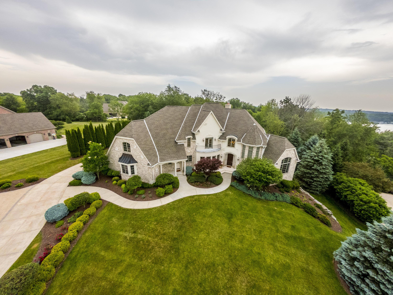 W285N3274 Lakeside Ridge Ct, Delafield, Wisconsin 53072, 5 Bedrooms Bedrooms, 14 Rooms Rooms,5 BathroomsBathrooms,Single-Family,For Sale,Lakeside Ridge Ct,1696953