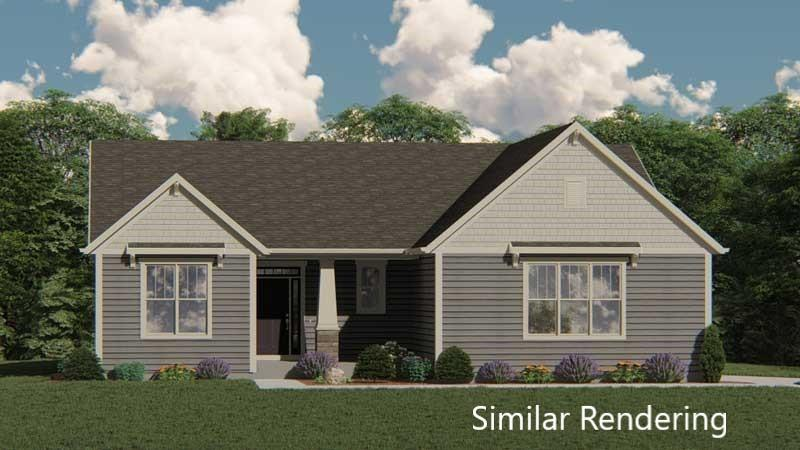 Lt32 Overlook Cir E, Hartland, Wisconsin 53029, 2 Bedrooms Bedrooms, ,2 BathroomsBathrooms,Condominiums,For Sale,Overlook Cir E,1,1697327