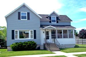 1223 Logan Ave, Marinette, WI 54143