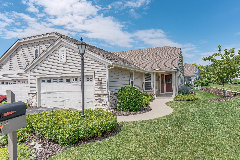 1445 Horizon Trl, Waukesha, Wisconsin 53189, 2 Bedrooms Bedrooms, 6 Rooms Rooms,2 BathroomsBathrooms,Condominiums,For Sale,Horizon Trl,1,1701464