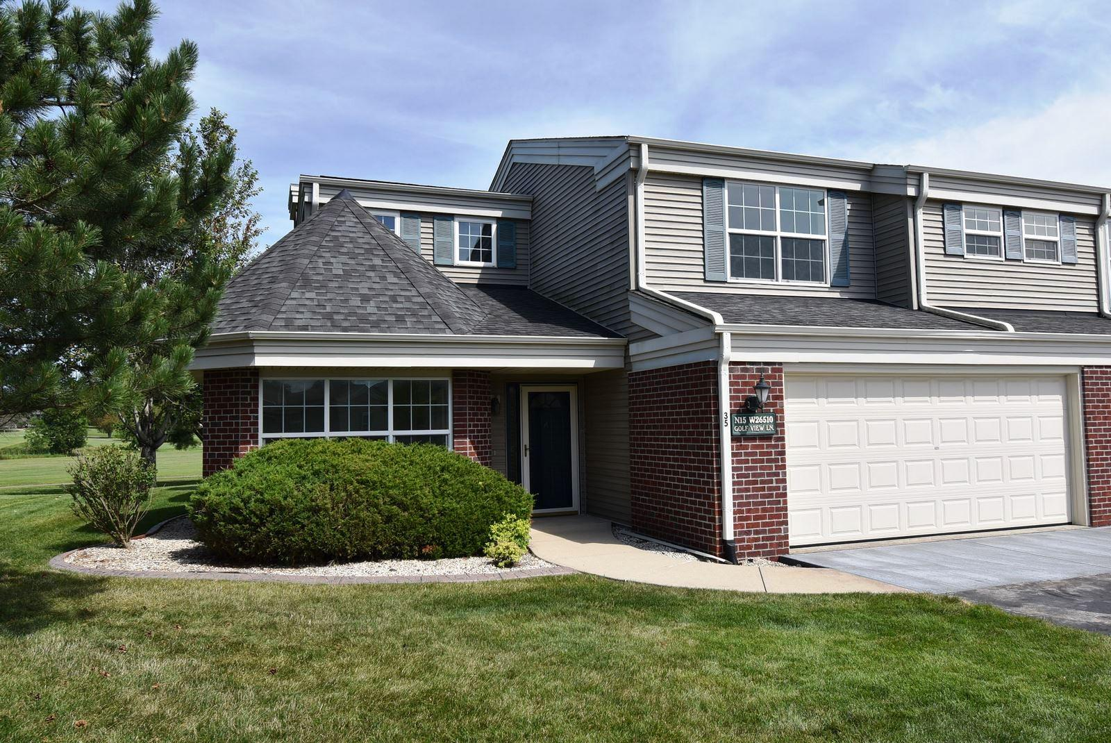 N15W26510 Golf View Ln, Pewaukee, Wisconsin 53072, 2 Bedrooms Bedrooms, 7 Rooms Rooms,2 BathroomsBathrooms,Condominiums,For Sale,Golf View Ln,1,1701691