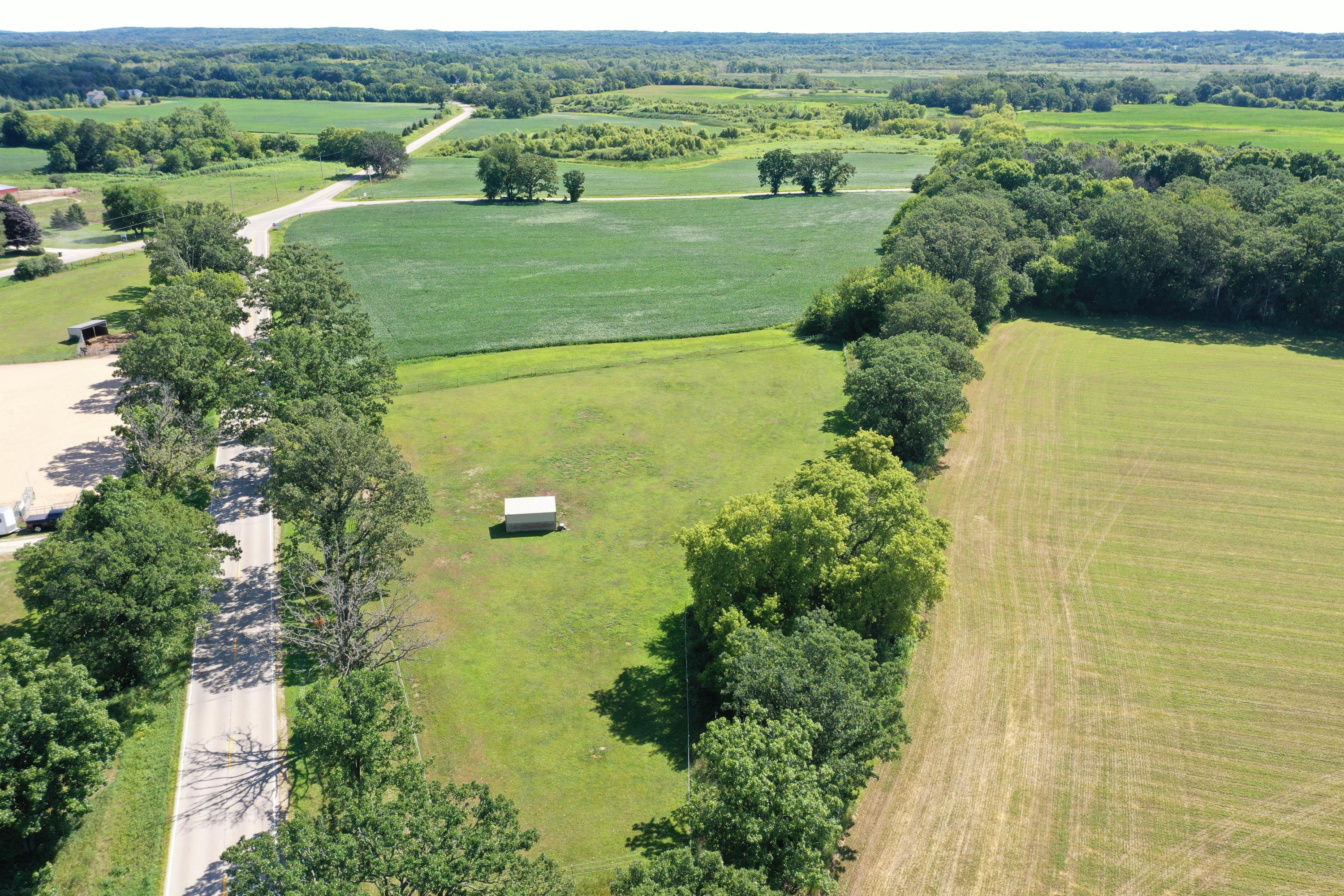 Lt2 County Highway ZZ, Eagle, Wisconsin 53119, ,Vacant Land,For Sale,County Highway ZZ,1702499