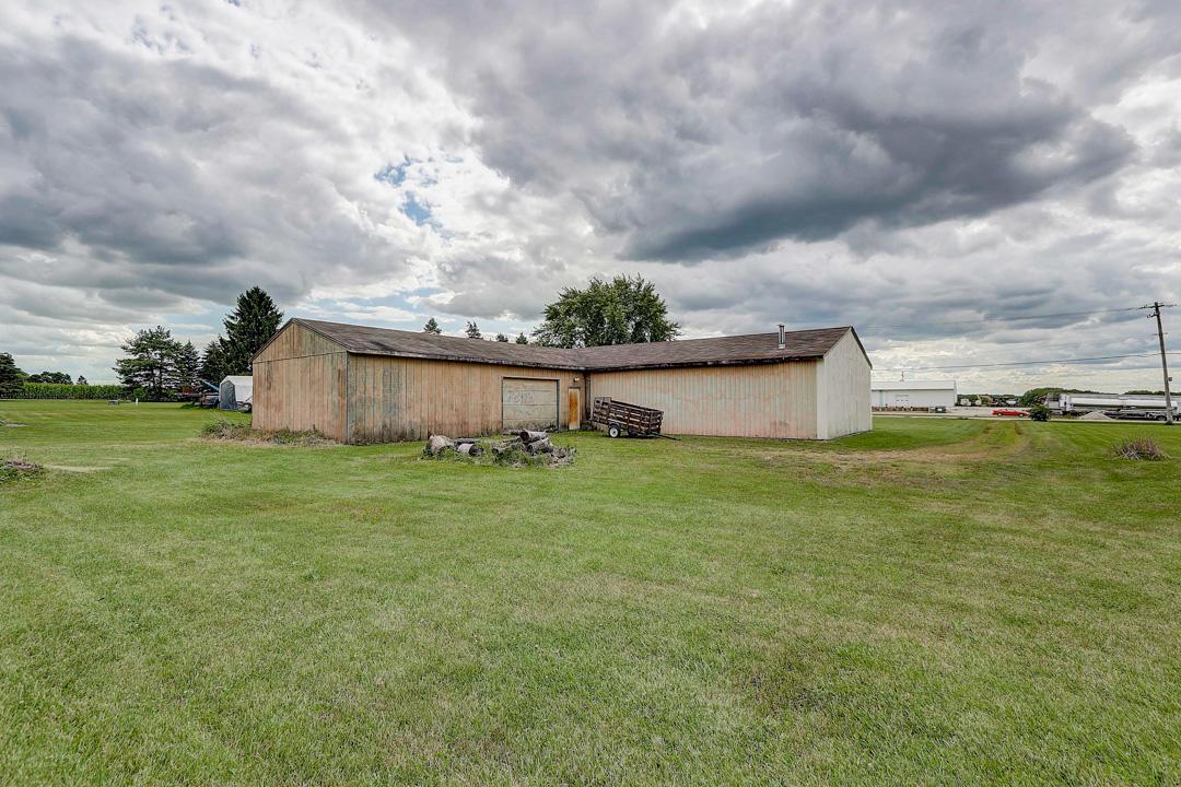 4705 Nicholson Rd, Caledonia, Wisconsin 53402, ,Vacant Land,For Sale,Nicholson Rd,1702714