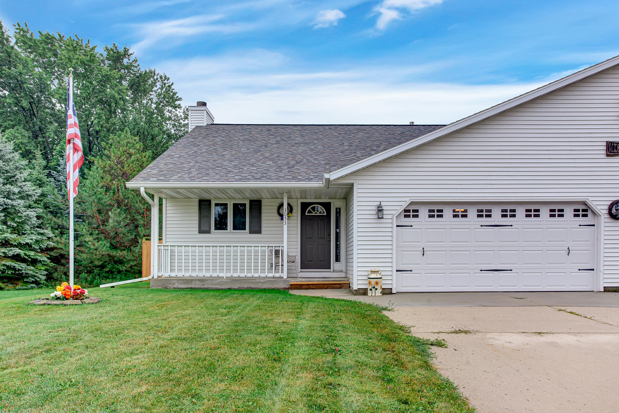W3053 Old County Rd PP, Sheboygan Falls, Wisconsin 53085, 3 Bedrooms Bedrooms, 5 Rooms Rooms,2 BathroomsBathrooms,Condominiums,For Sale,Old County Rd PP,1,1707712