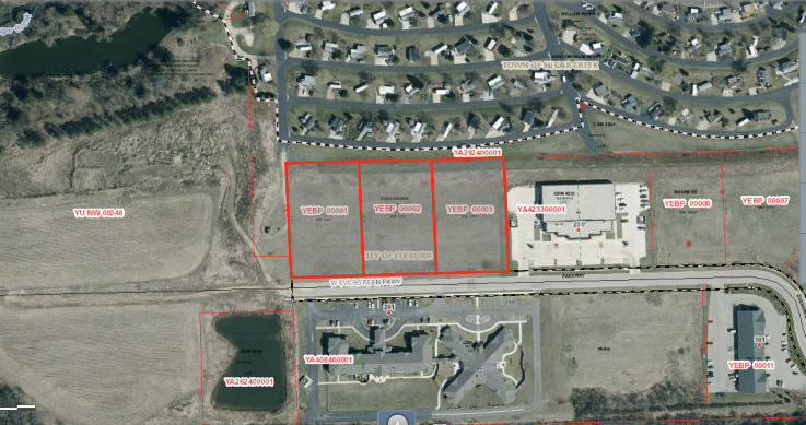 Lts1 Evergreen Pkwy, Elkhorn, Wisconsin 53121, ,Vacant Land,For Sale,Evergreen Pkwy,1710196