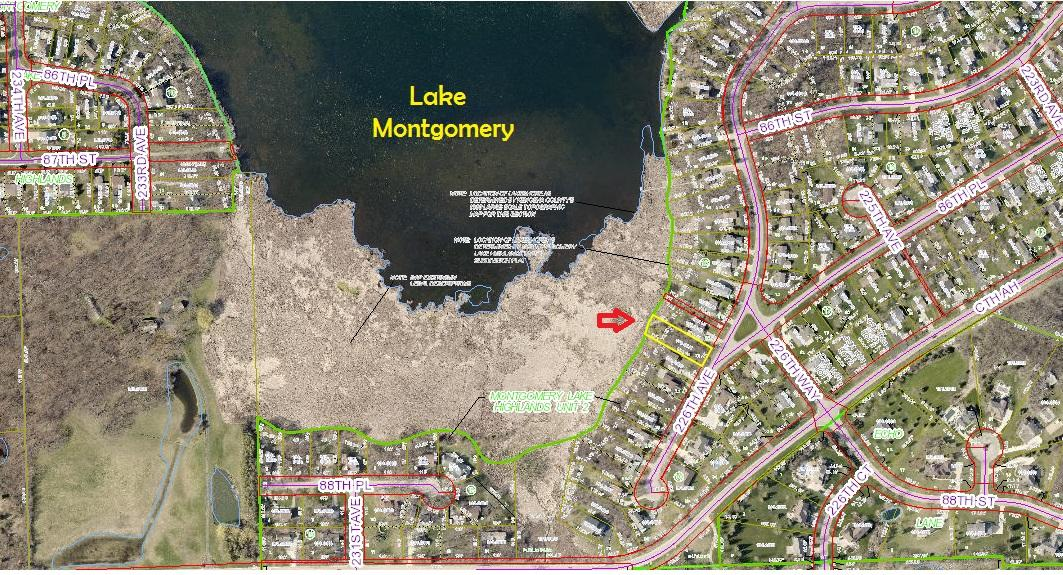 Lt21 226th Ave, Salem Lakes, Wisconsin 53168, ,Vacant Land,For Sale,226th Ave,1710658