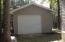16 x 30 detached garage