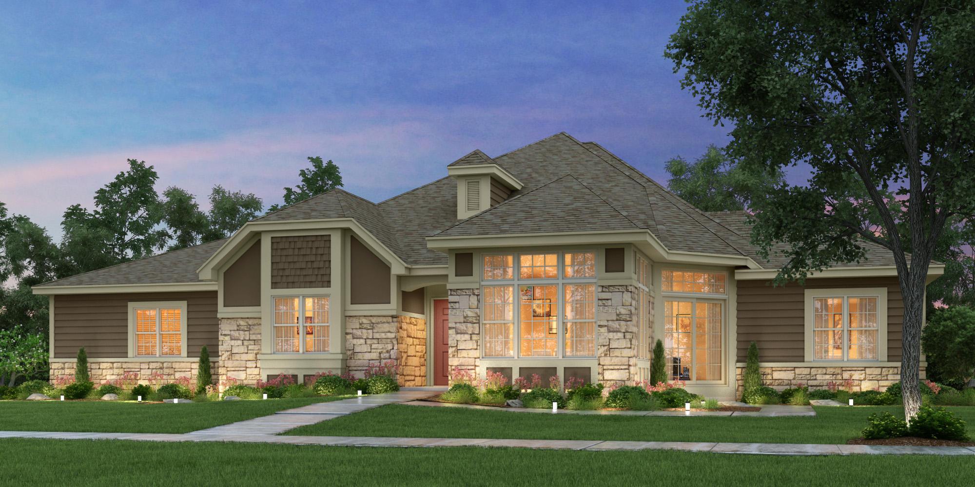 13735 Creekside Pass, Brookfield, Wisconsin 53005, 2 Bedrooms Bedrooms, 7 Rooms Rooms,2 BathroomsBathrooms,Condominiums,For Sale,Creekside Pass,1,1711946