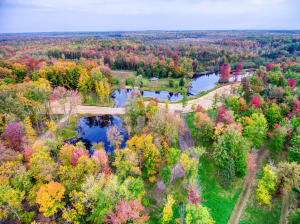Lt0 W Raven Rd, Middle Inlet, WI 54177