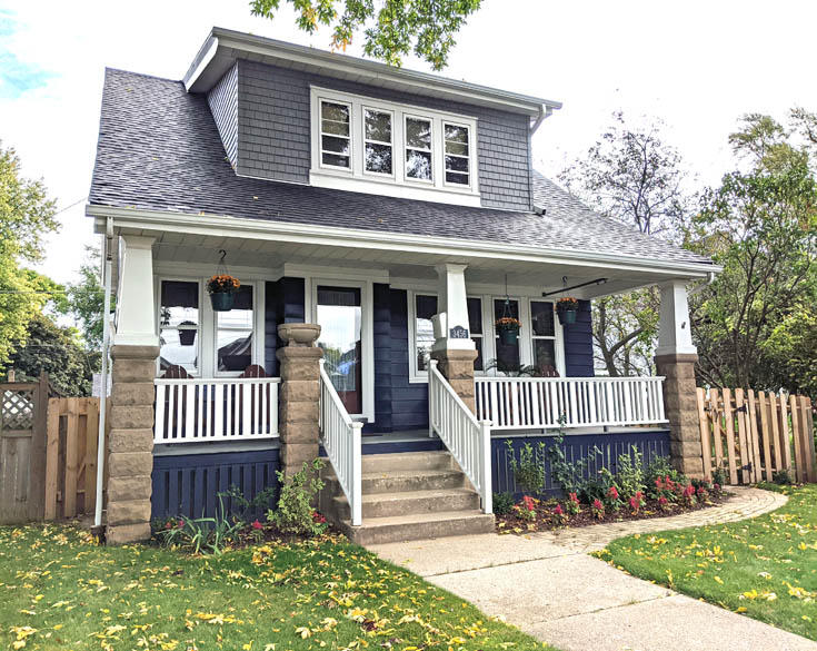 3456 New York Ave, Milwaukee, Wisconsin 53207, 3 Bedrooms Bedrooms, 7 Rooms Rooms,1 BathroomBathrooms,Single-Family,For Sale,New York Ave,1712894