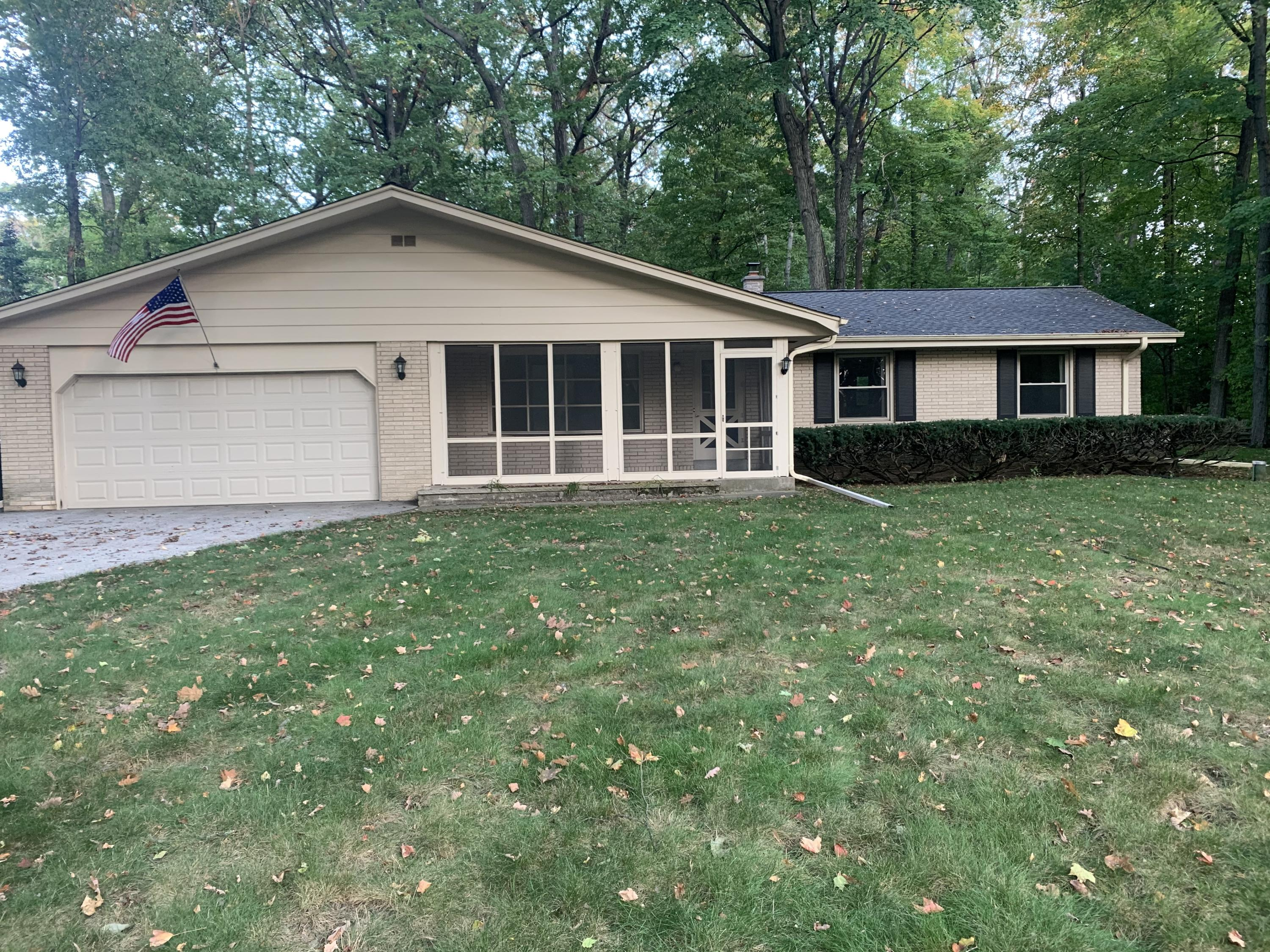 W221N3148 Shady Nook, Pewaukee, Wisconsin 53072, 3 Bedrooms Bedrooms, 6 Rooms Rooms,1 BathroomBathrooms,Single-Family,For Sale,Shady Nook,1713641