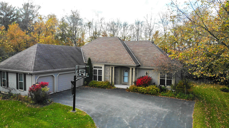 W224N2247 Elmwood Dr, Pewaukee, Wisconsin 53186, 3 Bedrooms Bedrooms, 7 Rooms Rooms,2 BathroomsBathrooms,Single-Family,For Sale,Elmwood Dr,1714659