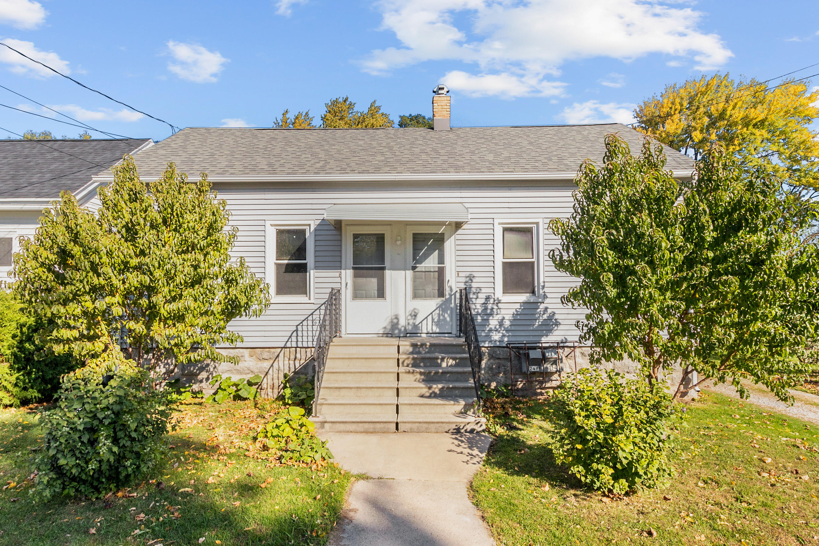 24 11th Ave, Oshkosh, Wisconsin 54902, ,Multi-Family Investment,For Sale,11th Ave,1715569