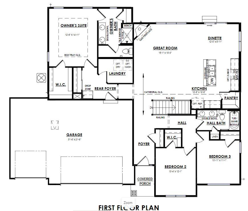 2891 Kegonsa Dr, Summit, Wisconsin 53066, 3 Bedrooms Bedrooms, 6 Rooms Rooms,2 BathroomsBathrooms,Single-Family,For Sale,Kegonsa Dr,1715577