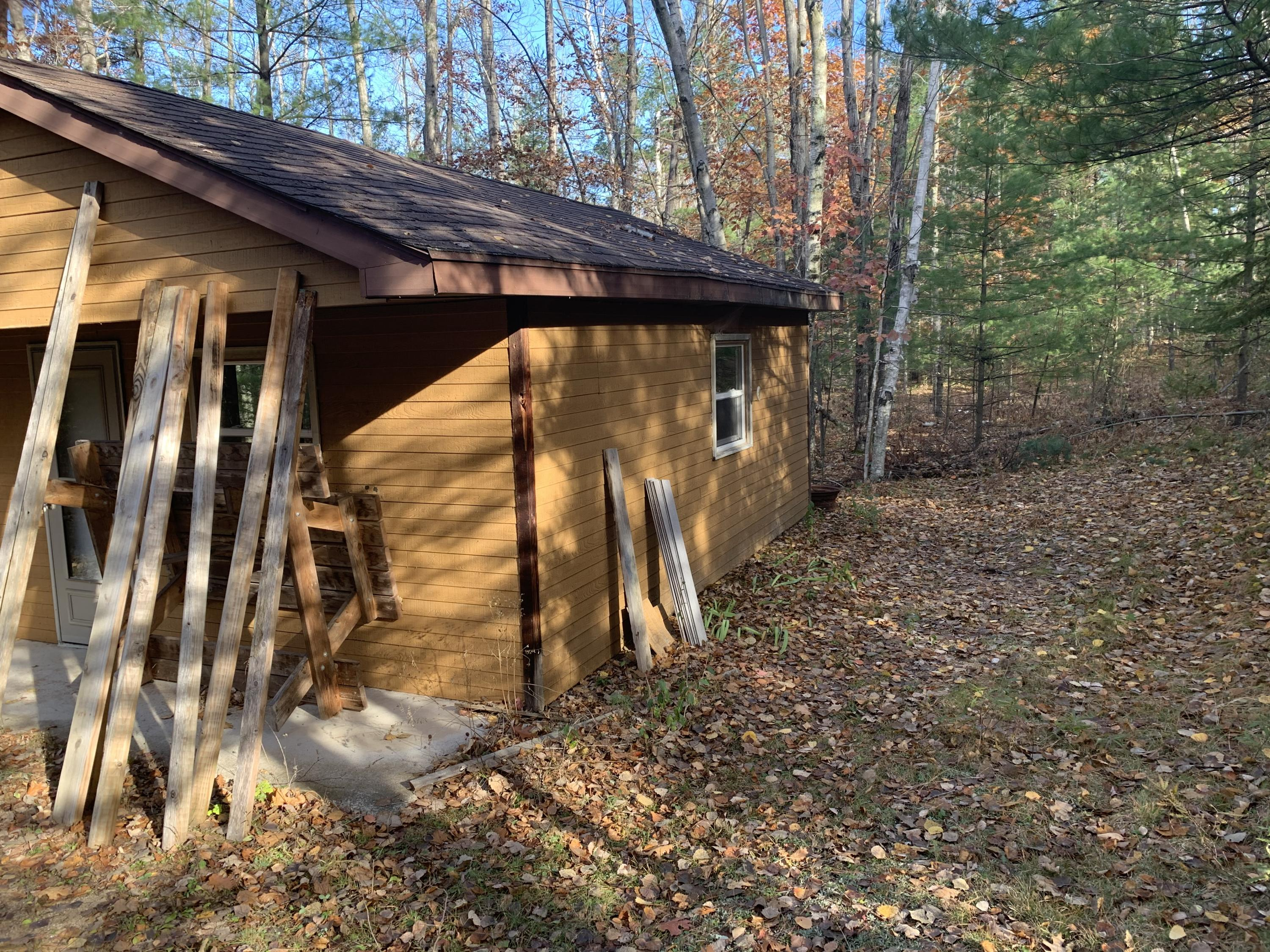 W6438 Wolf Lake Rd, Wausaukee, Wisconsin 54177, ,Vacant Land,For Sale,Wolf Lake Rd,1715591