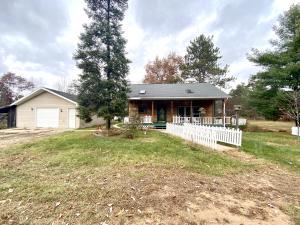 W10512 Newton Lake Rd, Stephenson, WI 54114